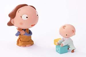 宝宝患了白癜风该怎么办_治白殿合肥华夏解答
