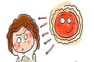 女性白癜风患者发病的原因都有哪些